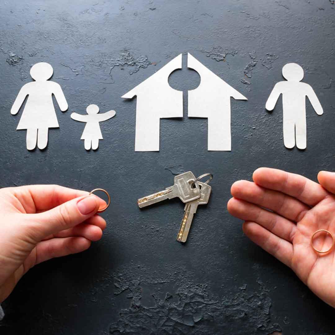 Boşanma sonrası mal paylaşımı